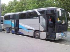 Общественный транспорт, Из Симферополя в Астрахань пустят автобусный маршрут