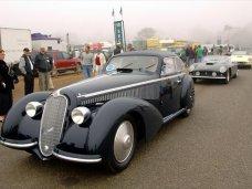 В Алуште проведут выставку ретро автомобилей