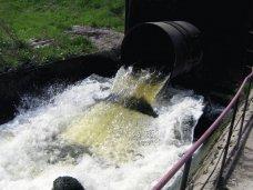 канализационно-очистные сооружения, В Феодосии на два дня остановят очистные сооружения