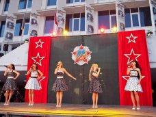 Кинофестиваль, В Севастополе провели фестиваль «Ради жизни на Земле»