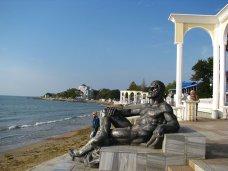 В Евпатории пройдет турвыставка «Новое лицо древнего курорта»