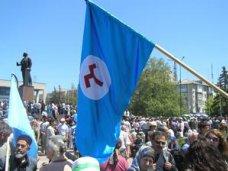 День памяти жертв депортации, «Милли Фирка» не будет проводить в Симферополе траурный митинг
