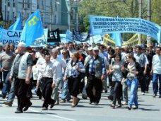 День памяти жертв депортации, Крымских татар попытаются использовать в политических целях, – политолог