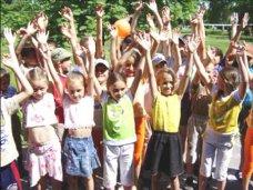 Оздоровление, Летом в Крыму будет работать 682 объекта оздоровления детей