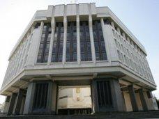 андреев скандал, В стенах крымского парламента разгорелся дипломатический скандал