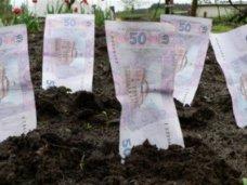 Продажа земли, Крымский бюджет не досчитается 18 млн. грн. от продажи земли