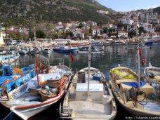 В Крыму большинство стоянок маломерного флота не соответствует техническим требованиям