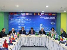 ОЧЭС, В Ялте встретились министры экономики стран ОЧЭС