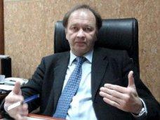 андреев скандал, Генконсул России в Крыму подал в отставку