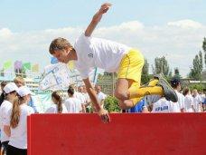 Динамо, В Феодосии стартовал спортивный фестиваль «Динамо» – детям Украины»