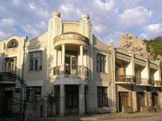 Проверка, Минздрав Украины проверяет свои санатории в Крыму