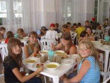 школьное питание, В детских учреждениях Крыма выявлены непроверенные и запрещенные продукты