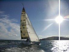 Из Севастополя стартует яхтенный фестиваль «Черное море»