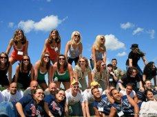 В Крыму состоится парад близнецов