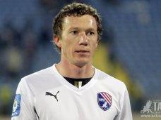 Футбол, Из «Таврии» решил уйти один из лучших футболистов