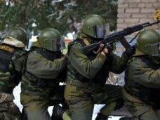 В Крыму проведут антитеррористические учения