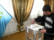 Курултай, В Крыму выборы делегатов курултая прошли с массовыми нарушениями