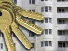 Жилье, введение в эксплуатацию жилья, В Симферополе приобрели квартиры для жильцов аварийного дома