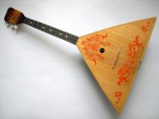 В Крыму пройдет международный фестиваль народных инструментов
