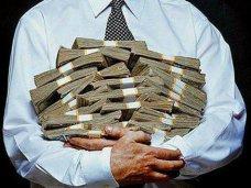 Кредиты, В Крыму 36 из 100 банков кредитуют промышленность