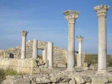 Херсонес внесли в список Всемирного наследия ЮНЕСКО