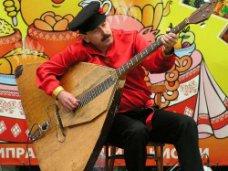 В Севастополь приехали музыканты из разных стран