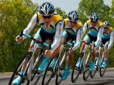 В Симферополе пройдет благотворительная велогонка
