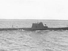 Подлодка Щ-216, У берегов Крыма обнаружили советскую подлодку