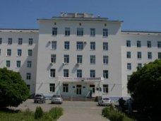 Ремонт социальных объектов, В Симферополе отремонтируют отделение 6-й больницы и достроят детсад