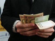 Долг по зарплате, В Крыму более 60 предприятий погасили задолженность по зарплате