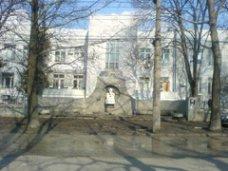 Университетская клиника, Симферопольскую больницу Семашко отремонтируют к 100-летнему юбилею