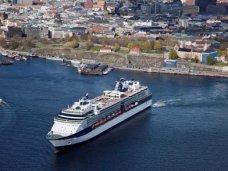 Пять крымских портов могут принимать иностранные суда