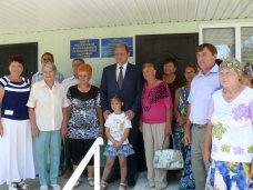 В селах Крыма нужно открывать центры услуг для пенсионеров, – Могилев