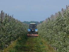 Премьер Крыма намерен ускорить выплаты компенсаций аграриям