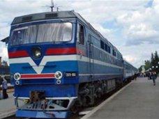 На август в поездах из Крыма есть свободные места, – Приднепровская ЖД