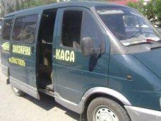 В Крыму передвижные железнодорожные кассы реализовали 1,4 тыс. билетов