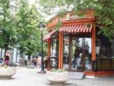 Коффишка, Премьер Крыма пообещал избавить центр Симферополя от кофейни до конца недели