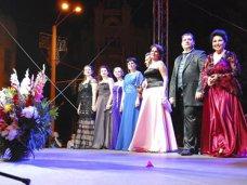 В Евпатории прошел концерт «Золотые страницы мировой оперы»