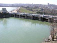 Водохранилища Крыма содержат 103 млн. кубометров воды