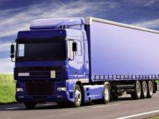 В Крыму запретили движение грузовиков в жаркие дни