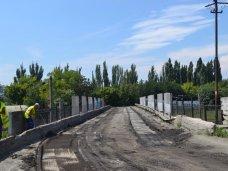 мост, В Симферополе обследуют все мосты