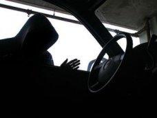 Под Симферополем собутыльники похитили у товарища автомобиль