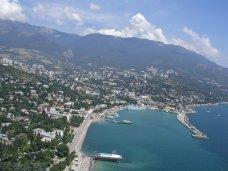 Крымские депутаты год спустя вернулись к вопросу расширения границ Ялты