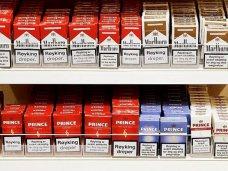 За продажу сигарет детям на западе Крыма оштрафуют сельский магазин