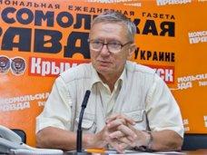 история крыма, В ТНУ готовы включиться в процесс написания новой редакции книги по истории Крыма
