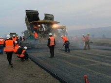 Севастополю выделят дополнительные средства на строительство дорог