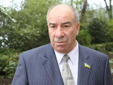 Награда, Нардеп от Крыма стал Героем Украины