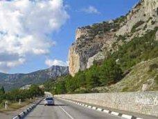 Крымские дороги готовят к передаче местным властям
