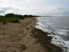 На установление границ прибрежных полос в Крыму выделили 752 тыс. грн.