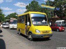 12:16 - 27.03.2013.  С 3 апреля в Симферополе изменится схема движения по восьми маршрутам общественного транспорта.